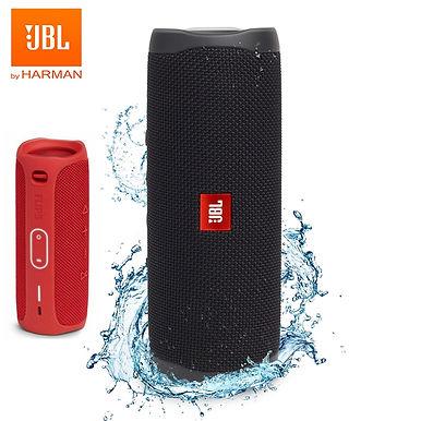 JBL Flip 5 Portable Wireless Bluetooth Speaker
