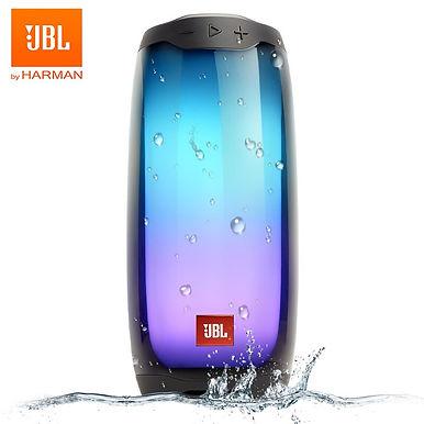 JBL Pulse 4 Portable Wireless Bluetooth Speaker