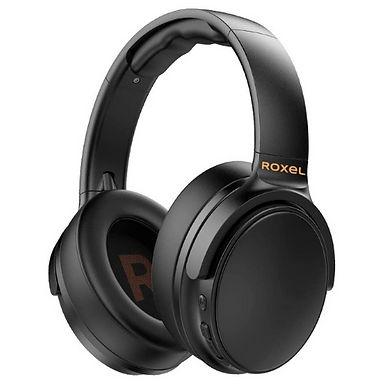 Roxel H500BT Wireless Over Ear Headphone Built-In Microphone