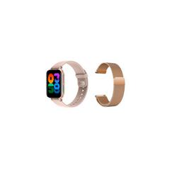 Bluetooth call smart watch
