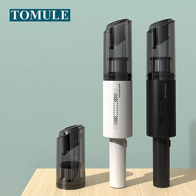 Car Handheld Vacuum Cleaner / Strong Suction