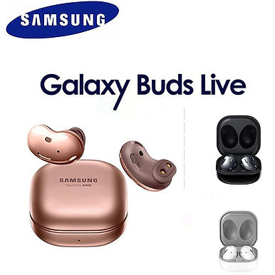 Samsung Buds Live SM-R180 Wireless Bluetooth Earphones Active Noise Reduction