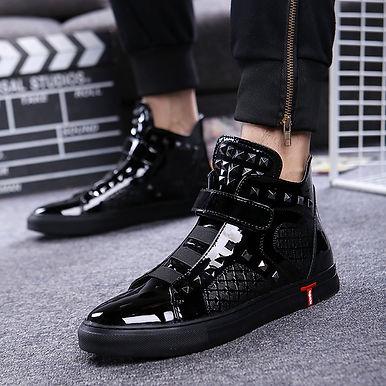 England Designer Men Leisure Party Ankle Boots