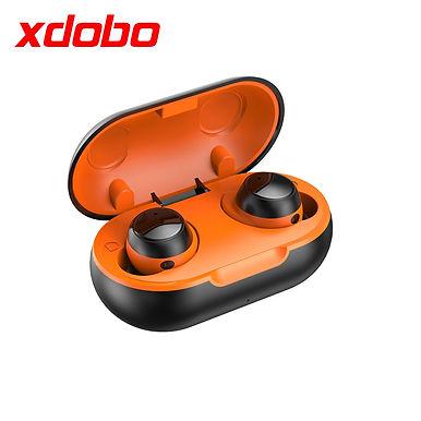 XDOBO TWS-22 Wireless Bluetooth Earphones Touch Control / Heavy Bass