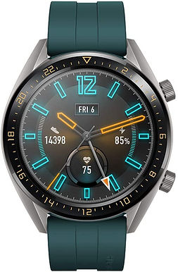 """HUAWEI Watch GT Active - GPS Smartwatch with 1.39"""" AMOLED Touchscreen"""