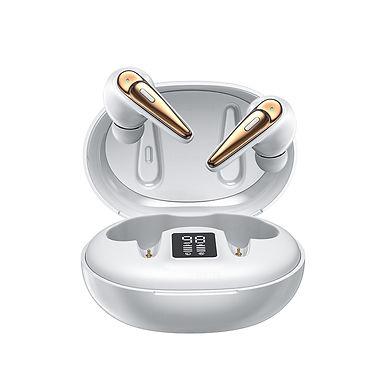 Bapuda JO1 True Wireless Bluetooth Earbuds Super Hi-Fi Stereo Sound
