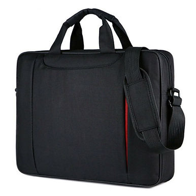 """15.6"""" Ultra-Thin Notebook Travel Carry Bag"""