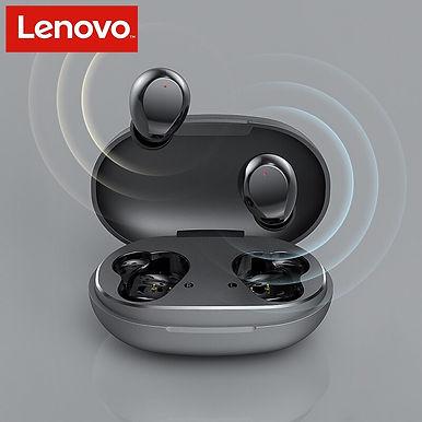 Lenovo TC02 TWS  True Wireless Waterproof In-Ear Earplugs