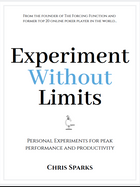 A Workbook for Peak Performance by Chris Sparks