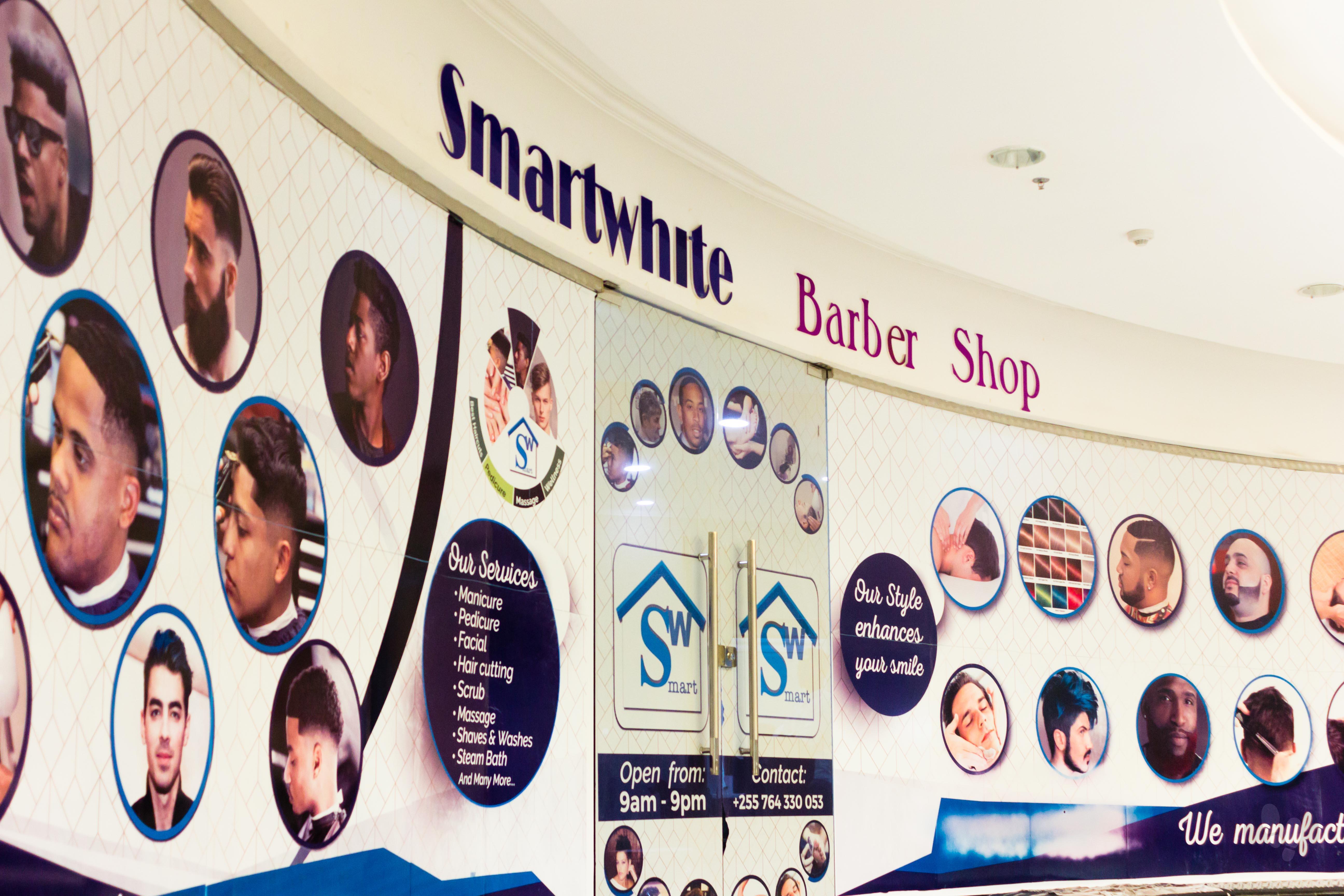 Smartwhite Barbershop