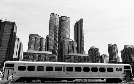 Toronto's architectural oxymoron #1