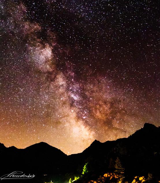 Italian Milky Way
