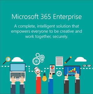 PRACTICAL GUIDE: MICROSOFT 365 BUSINESS VS  ENTERPRISE