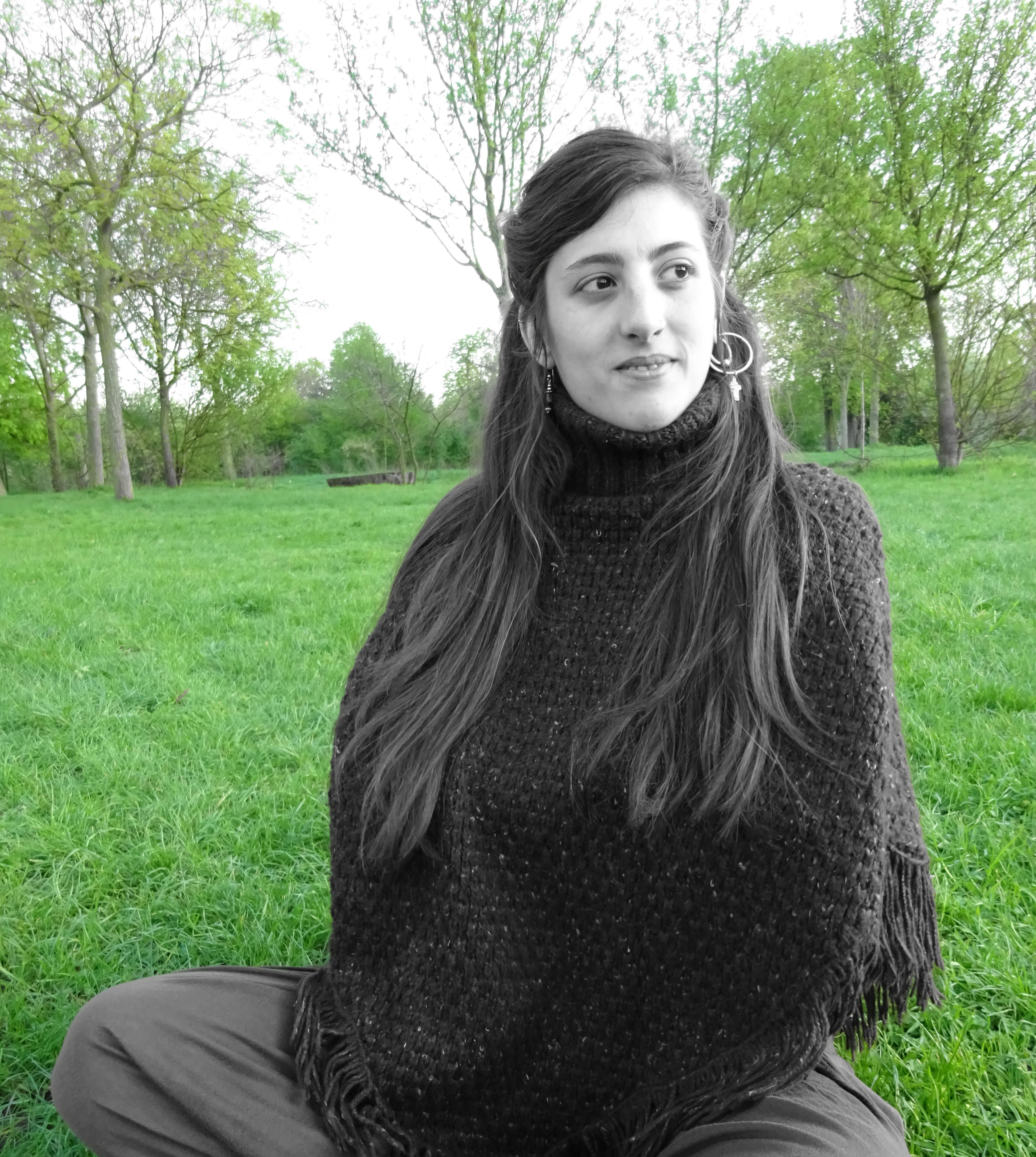 Louise Finot