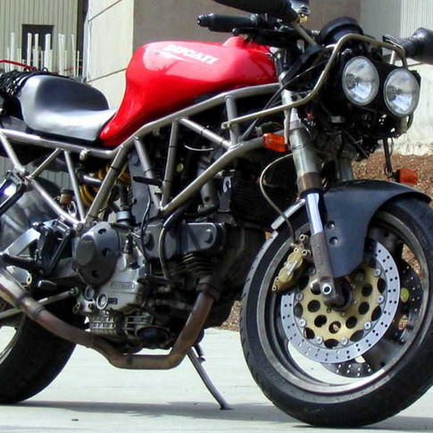 Valuations for New and Classic Motorbikes