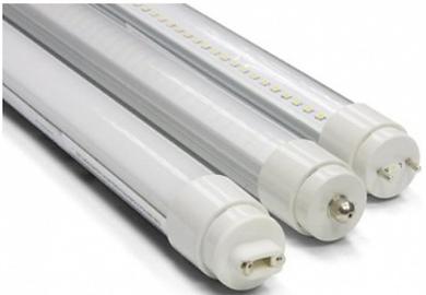 T8 Tube Gen2 8FT LED Light