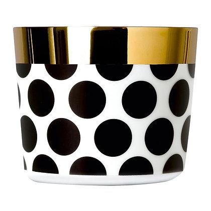 Dots - Champagne Goblet Fashion by SIEGER BY FÜRSTENBERG