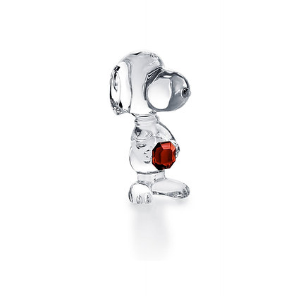 SNOOPY OCTAGON by BACCARAT