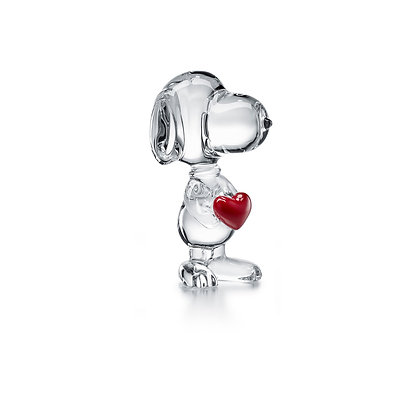 CARTOON SNOOPY by BACCARAT