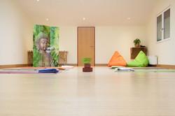 Bakoga Yoga Raum Neumarkt