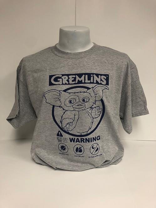 Gremlins Warning