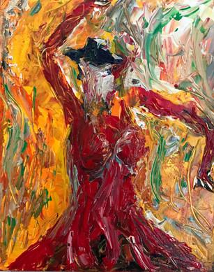 Dancer 2015