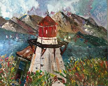 Lighthouse 2016