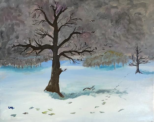 blue cold 2015