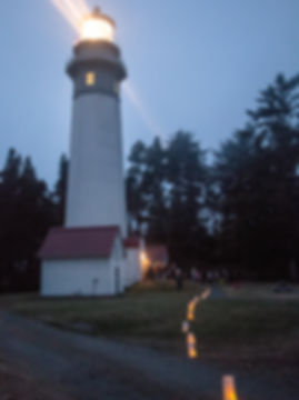 Grays Harbor Light