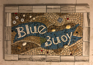 Blue Buoy