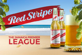 Red Stripe Proposal Ad