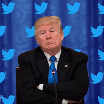 A Former CIA Officer Wants To Buy Twitter Just To Delete Trump's Account