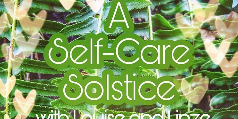 A Self-Care Solstice