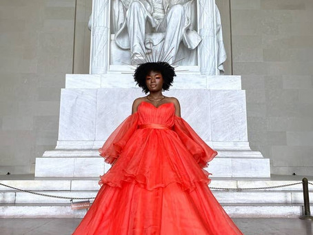 Prom Photoshoot - Share your story!