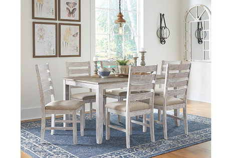 Skempton Dining Room Table and Chairs (S