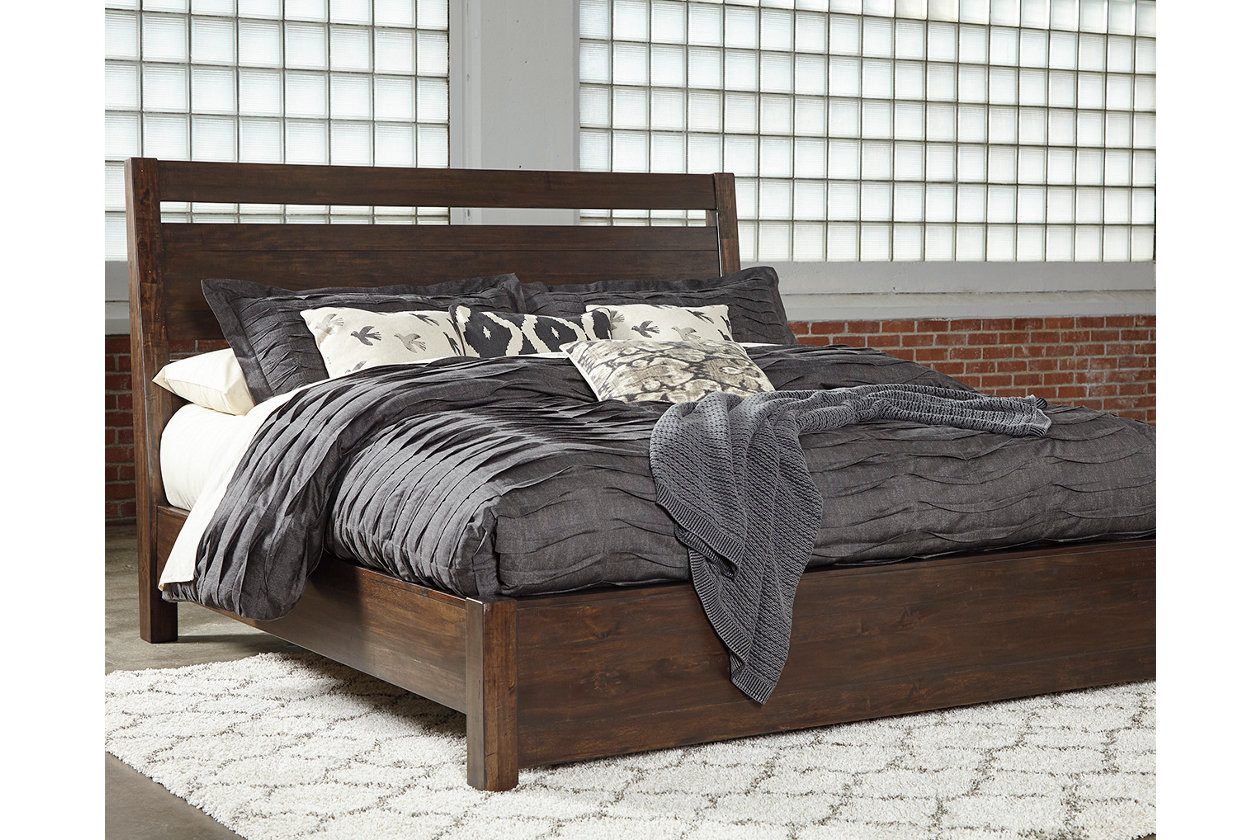 Starmore 5-Piece King Master Bedroom ITE