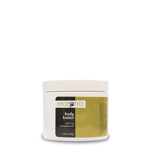 Receptra™ Body Butter