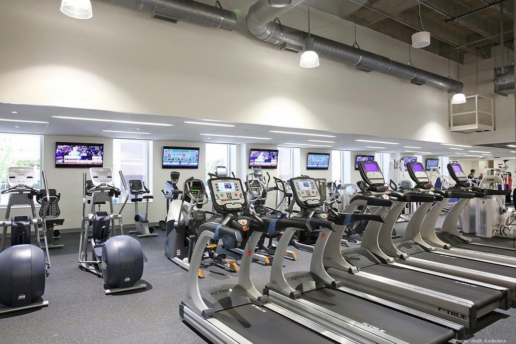 PG Fitness Center