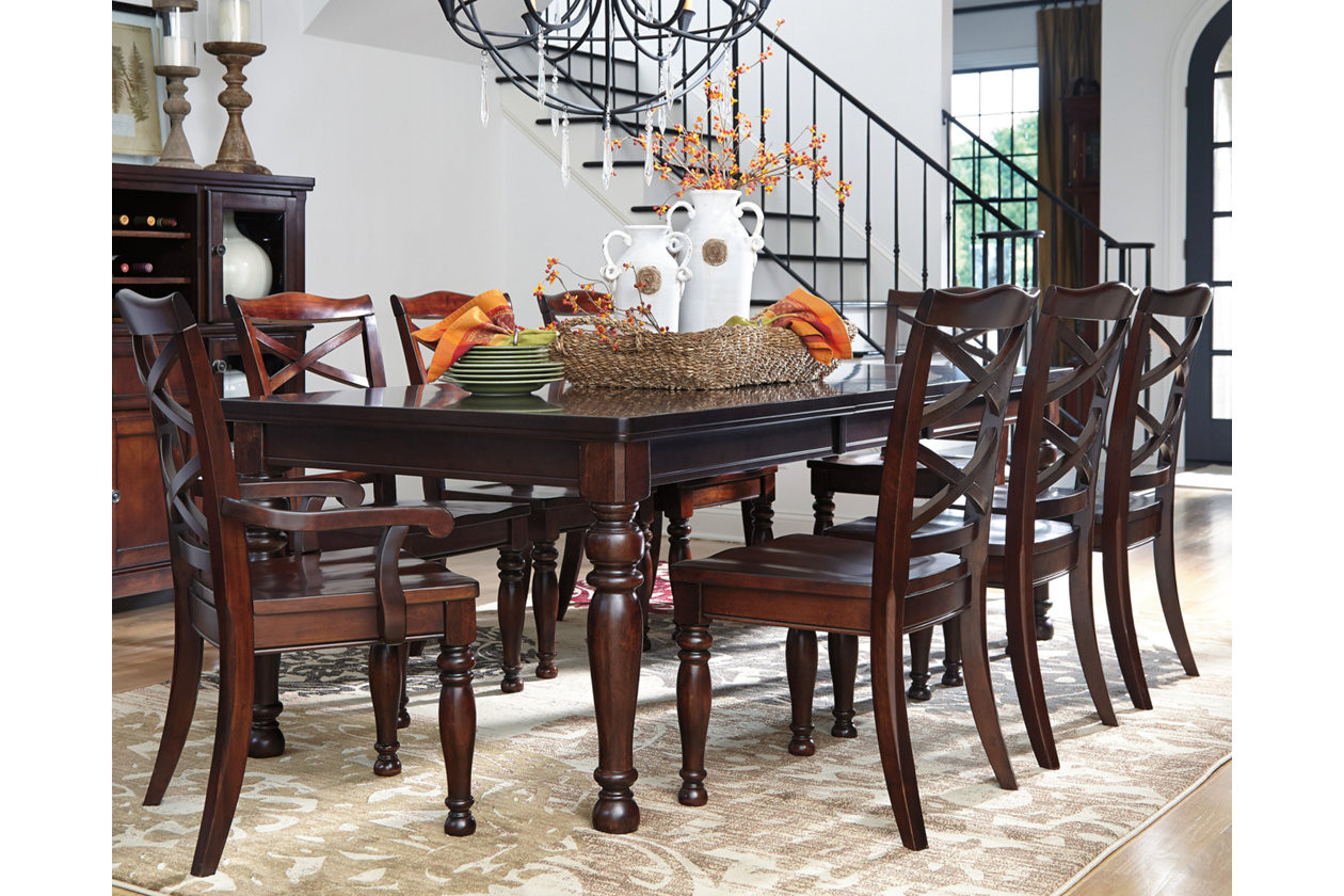 Porter 5-Piece Dining Set ITEM# - APG-D6