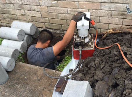Why You Should Only Trust A Professional Service For Foundation Repair?