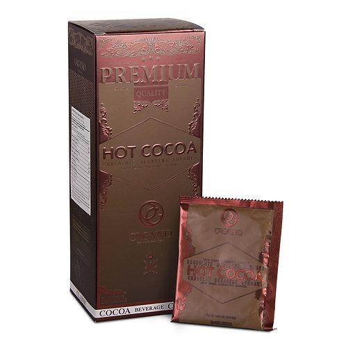 Organo Gourmet Hot Cocoa