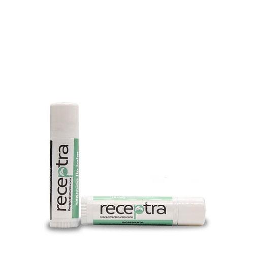 Receptra™ Hemp Lip Balm
