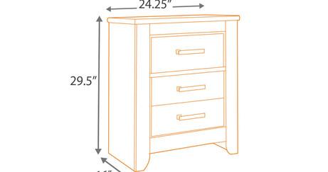 Zelen 6-Piece Queen Bedroom ITEM# - APG-