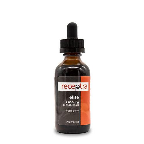 Receptra™ Elite CBD Oil