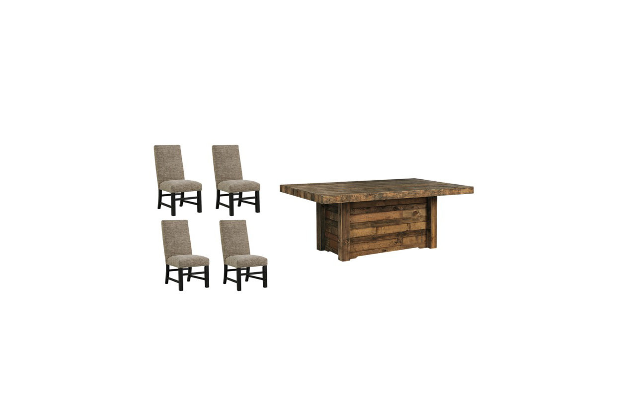 Sommerford 5-Piece Dining Set ITEM# - AP