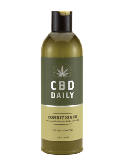 CBD Daily Conditioner