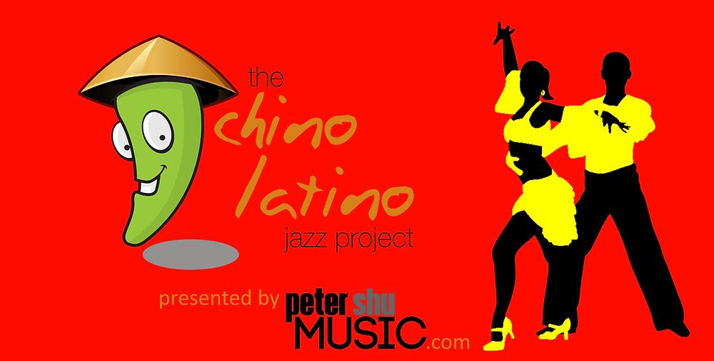 Chino Latino Jazz Project at Jazz Central