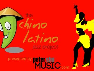 Cinco de Mayo with Chino Latino Jazz Project!