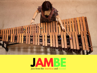JAMBE feat. Marimba Nova
