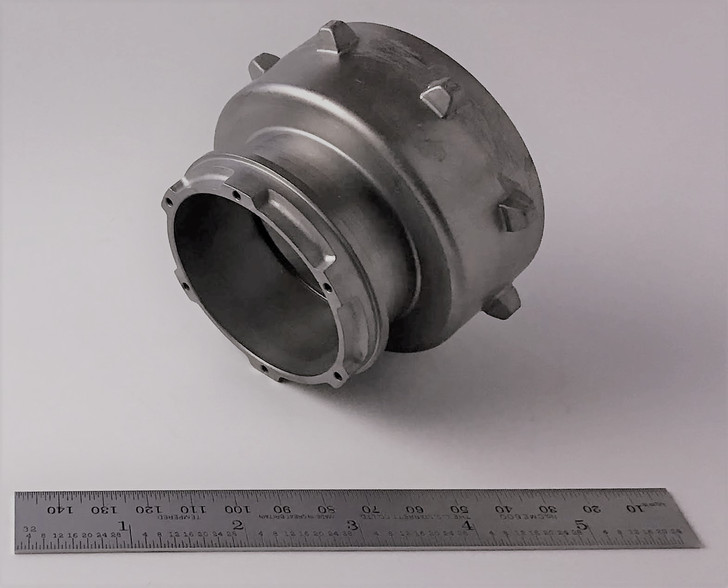 Rotor Case